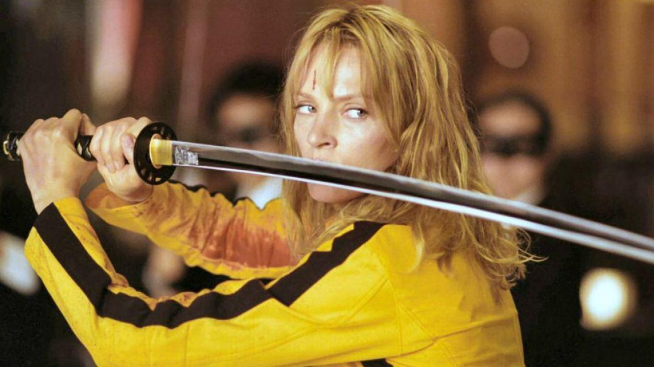 Kill Bill 3: Uma Thurman non crede che Tarantino lo farà mai