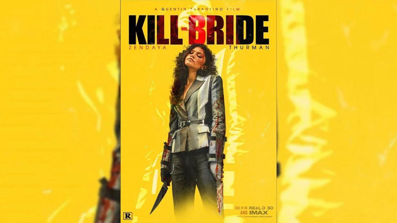 Kill Bill 3: Zendaya, Maya Hawke e tutte le possibilità per il film di Quentin Tarantino