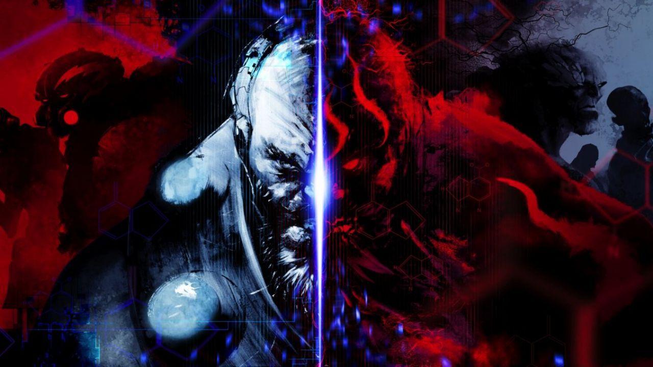 Kill Strain disponibile sul PlayStation Store
