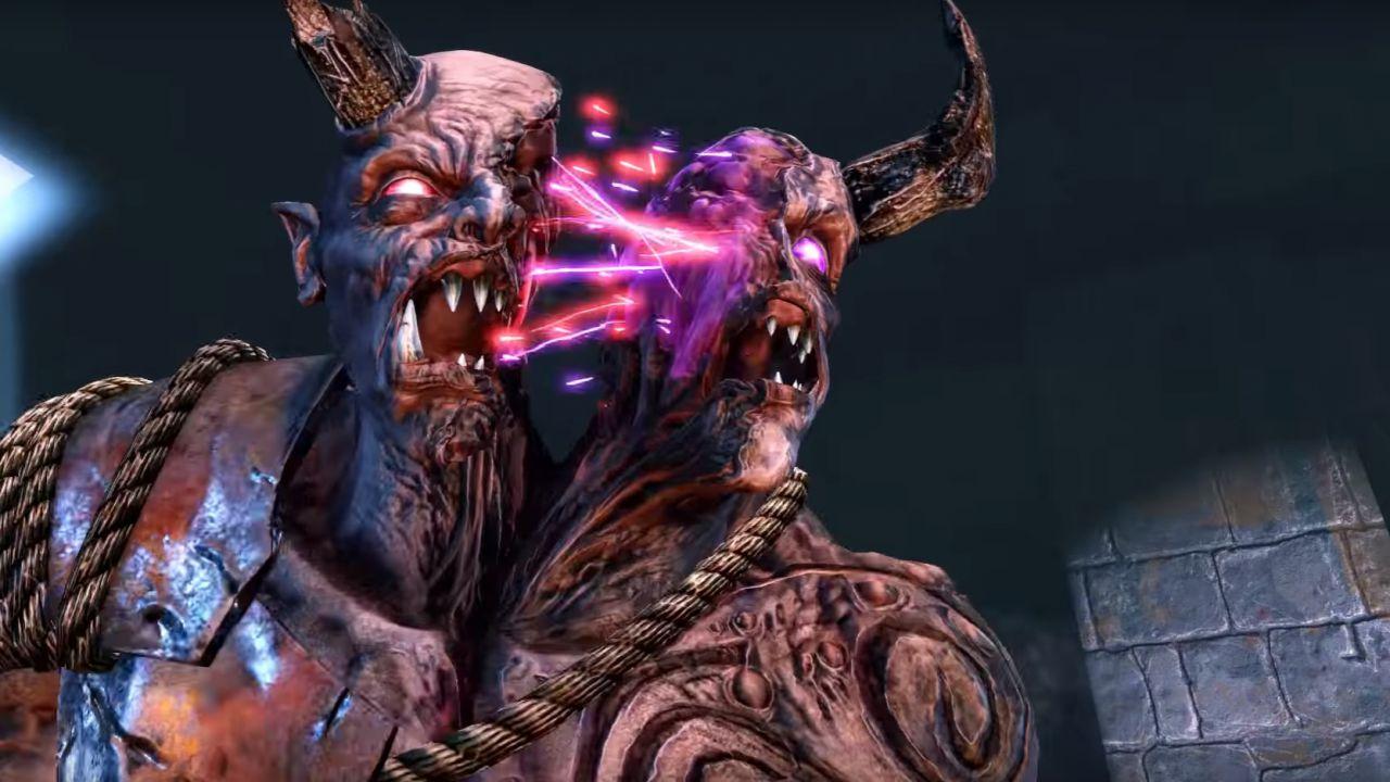 Killer Instinct: 17 minuti di gameplay della modalità Shadow Lords