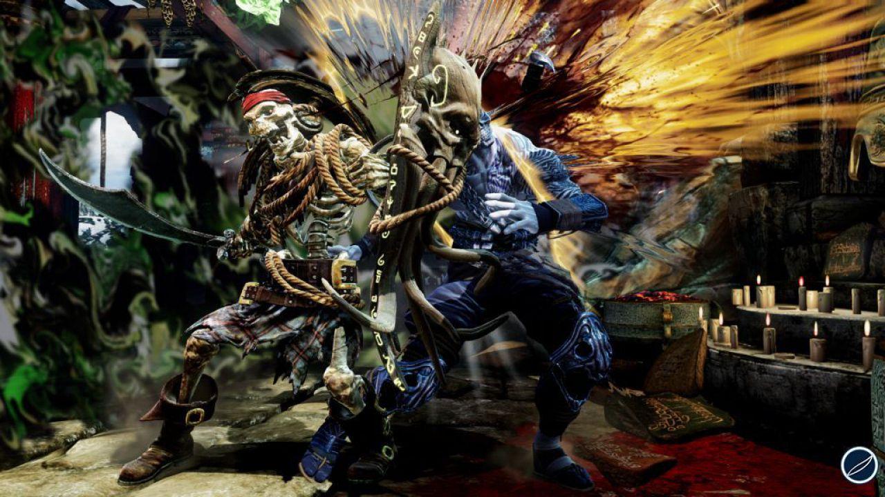 Killer Instinct: a breve sarà rivelato il nome del nuovo team responsabile del franchise