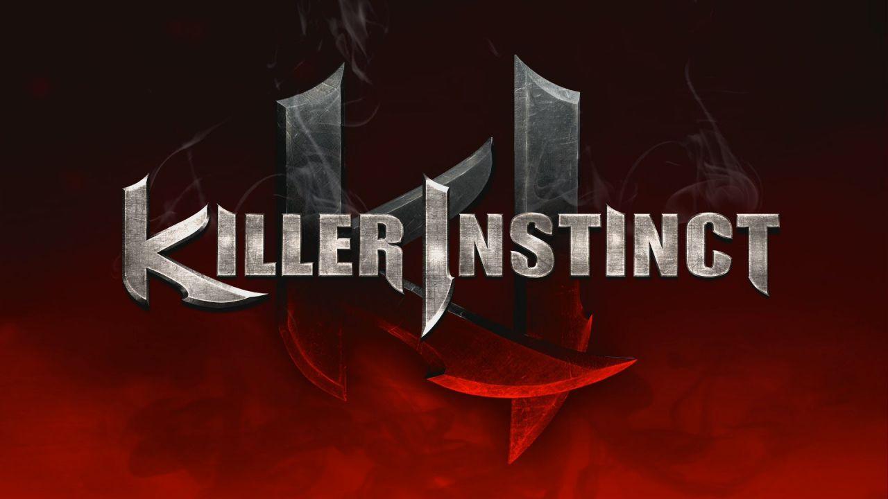 Killer Instinct Definitive Edition annunciato per Xbox One