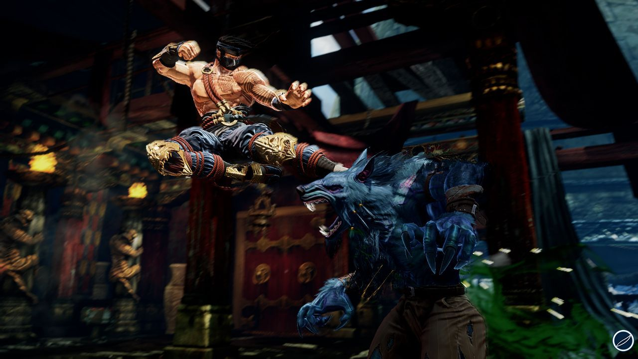 Killer Instinct: Iron Galaxy Studios si occuperà del franchise