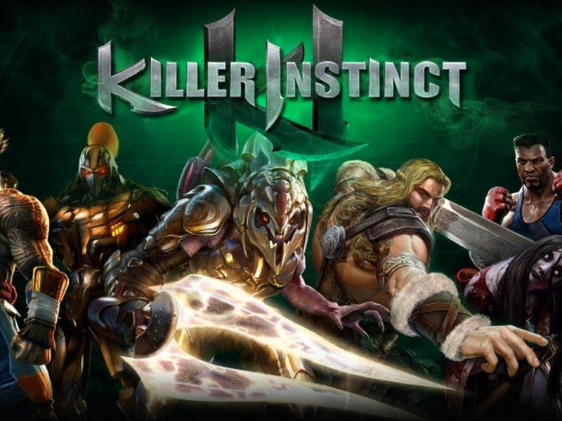 Killer Instinct: Microsoft thinks of a new fighting game, but it's not that simple ...