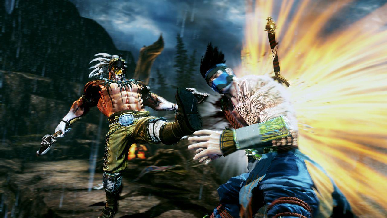 Killer Instinct: primo video della versione Xbox 360?