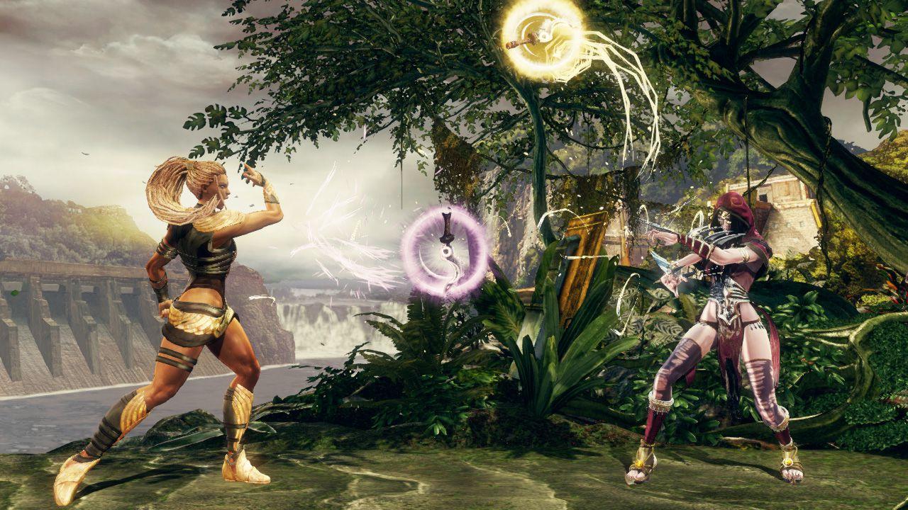 Killer Instinct Season 2: prime immagini di Maya