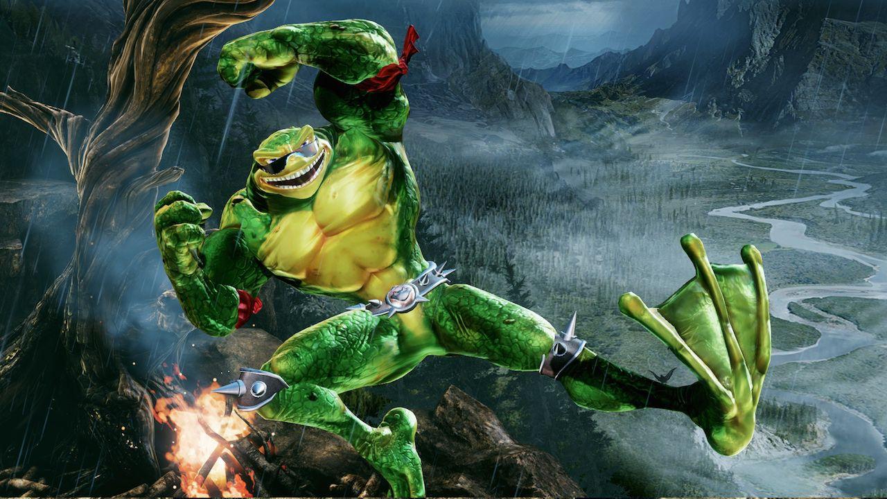 Killer Instinct Season 3: tutti i dettagli sulle tre versioni del gioco