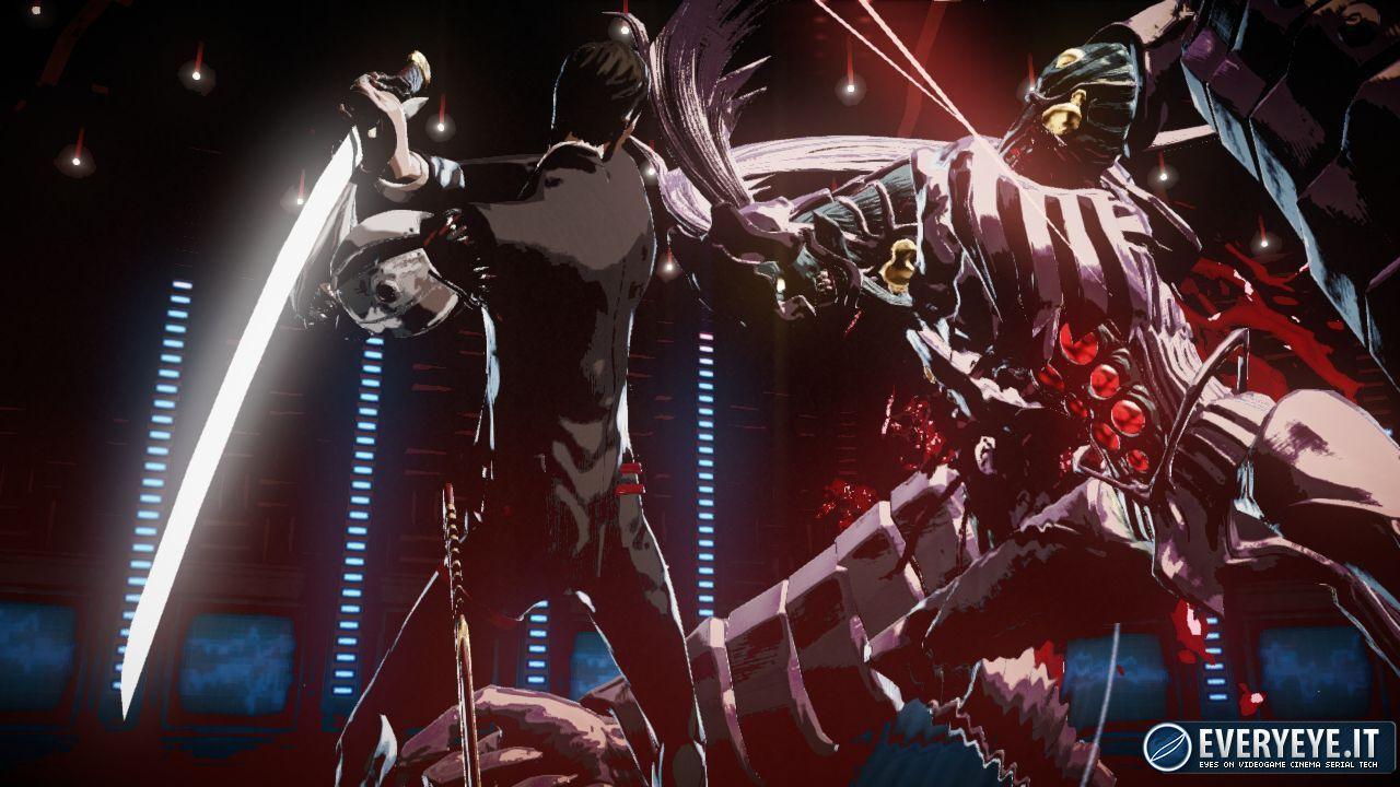 Killer is Dead: annunciata la Limited e la Fan Edition