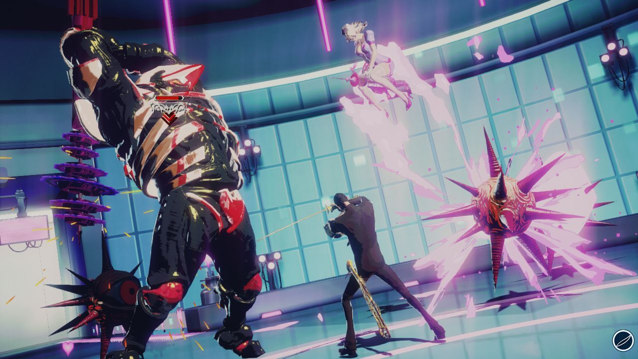 Killer is dead: disponibili nuove immagini