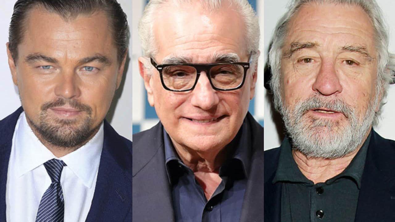 Killers of the Flower Moon, le foto dal set del nuovo film di Martin Scorsese
