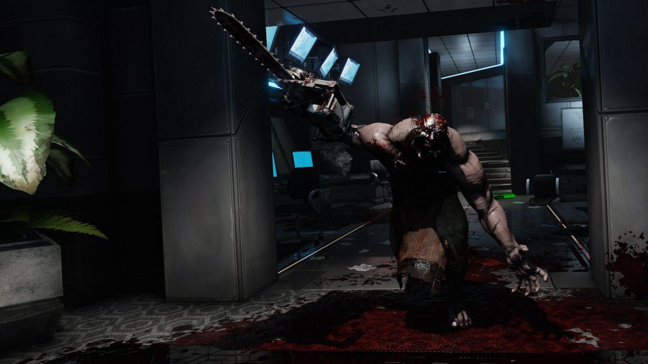 Killing Floor 2 debutterà in Early Access tra due settimane