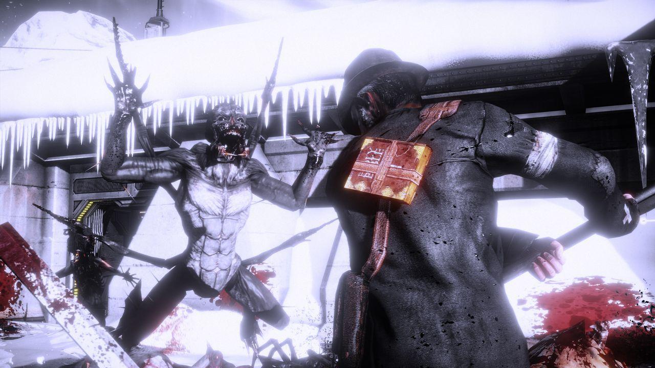 Killing Floor 2 giocabile gratis su Steam per tutto il fine settimana