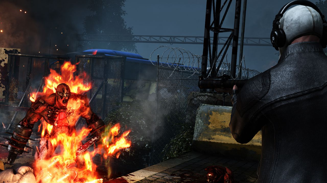 Killing Floor 2 gratis su Steam nel fine settimana