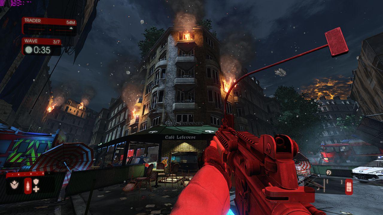 Killing Floor 2: l'aggiornamento Incinerate 'N Detonate aggiunge nuove armi e mappe inedite