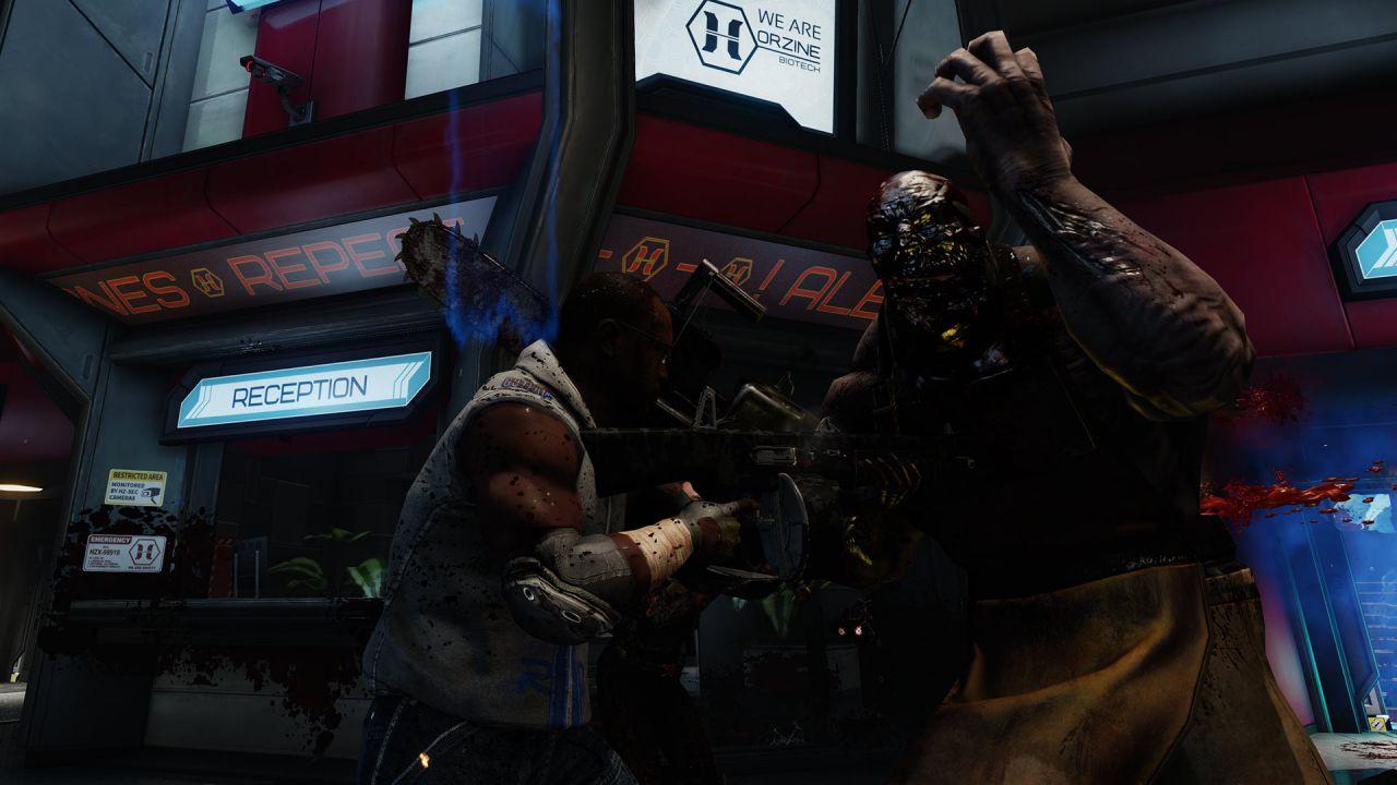 Killing Floor 2 presenta l'universo di gioco in un lungo video in live action