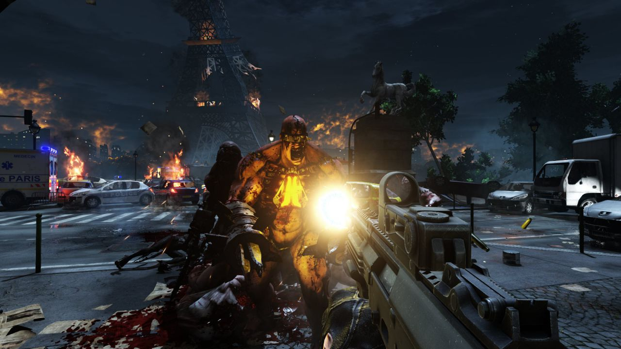 Killing Floor 2 si mostra in due video gameplay