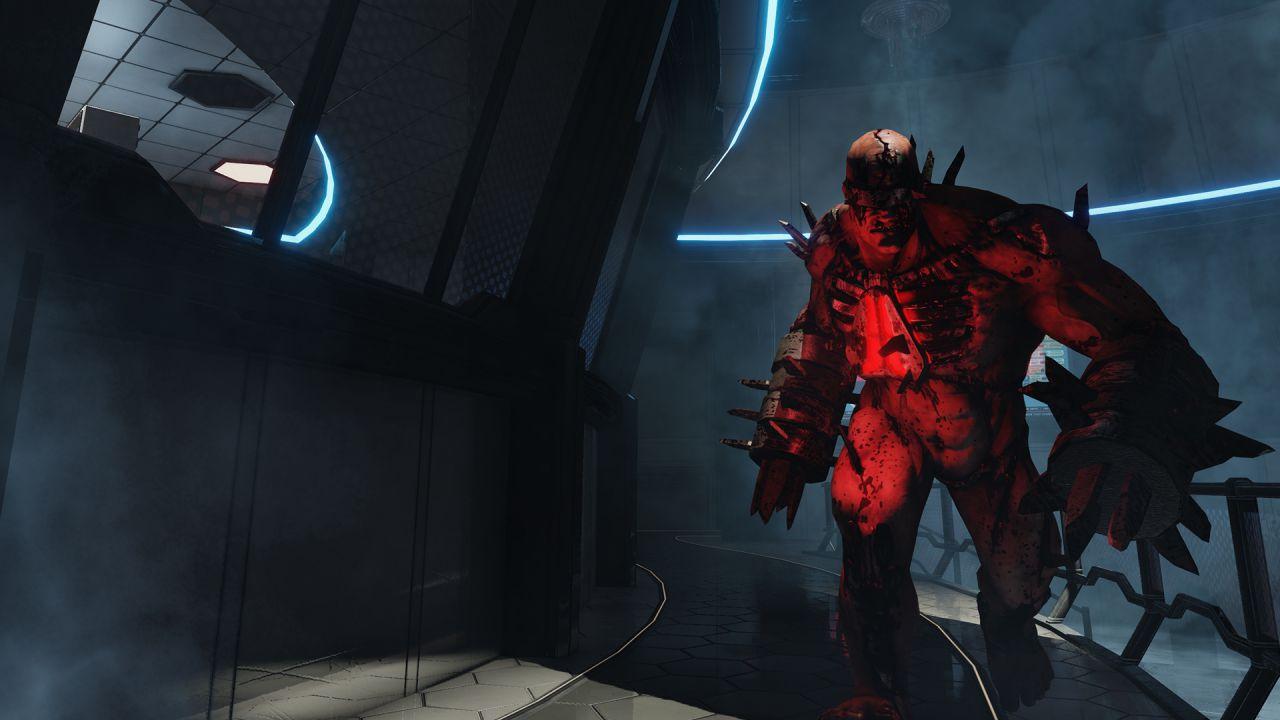 Killing Floor 2: Tripwire Interactive pubblica nuove immagini