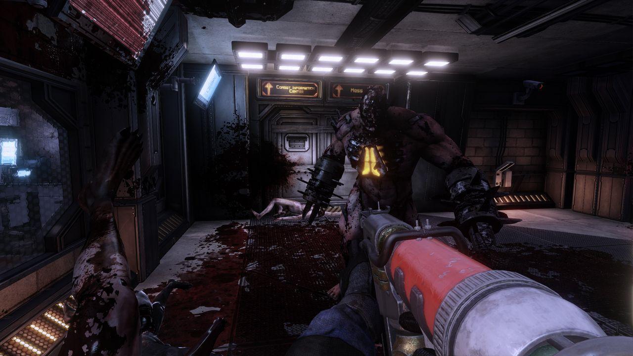 Killing Floor 2 uscirà anche su Xbox One?