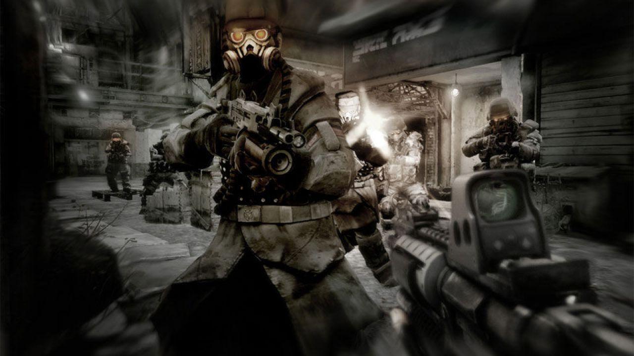 Killzone 2 in 3D? Sony smentisce