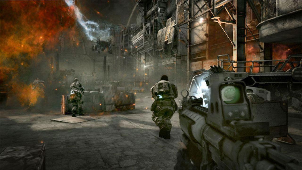 Killzone 2 supporterà il 3D da questa estate