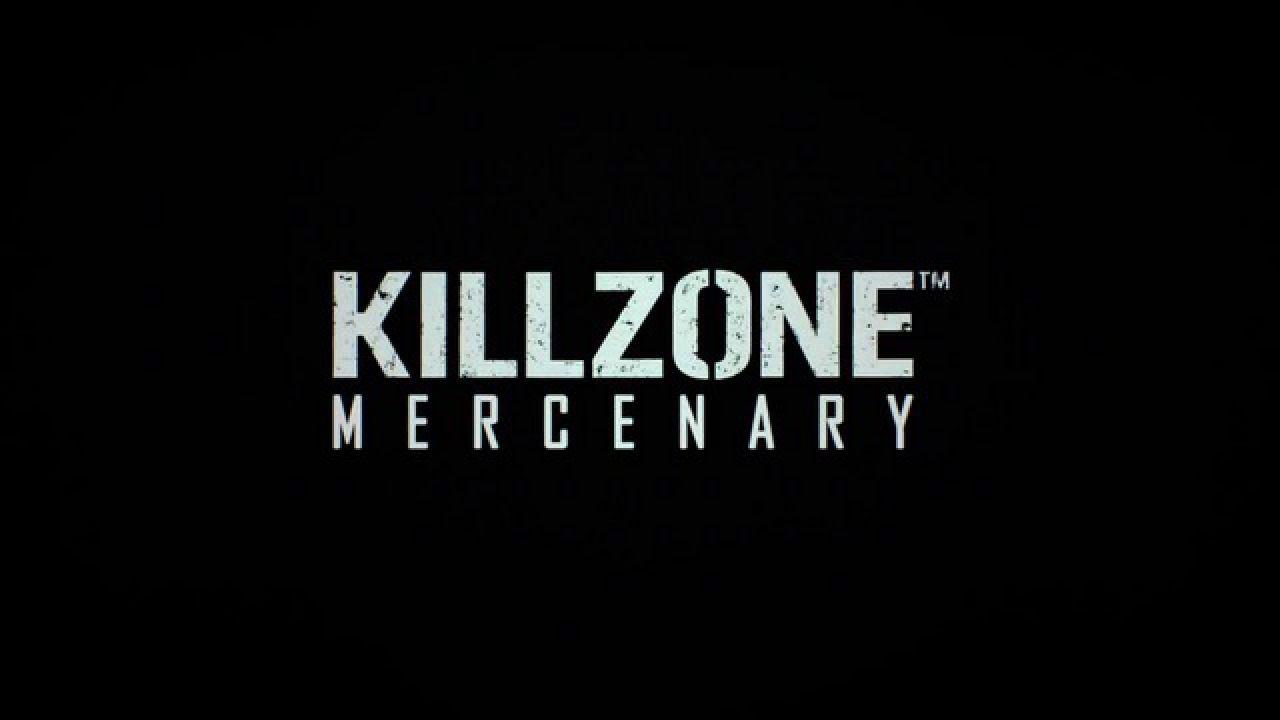 Killzone Mercenary anche su PlayStation TV