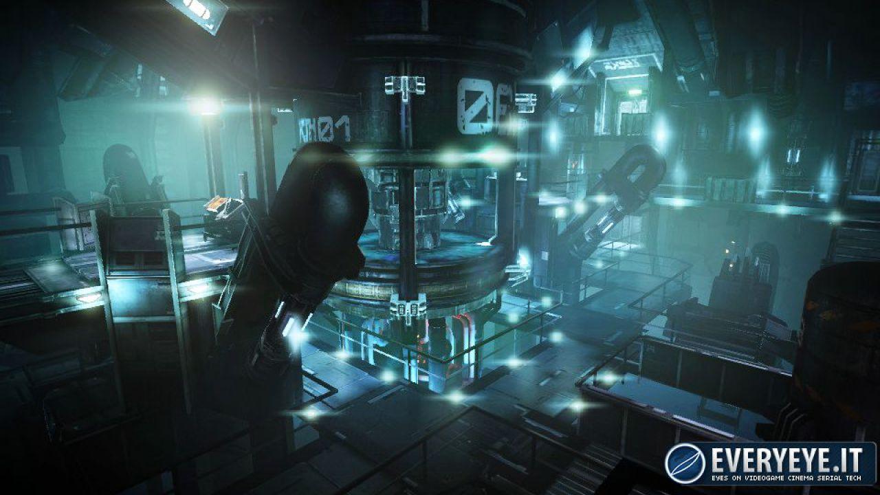 Killzone Mercenary: nuovi screenshot per le arene multiplayer