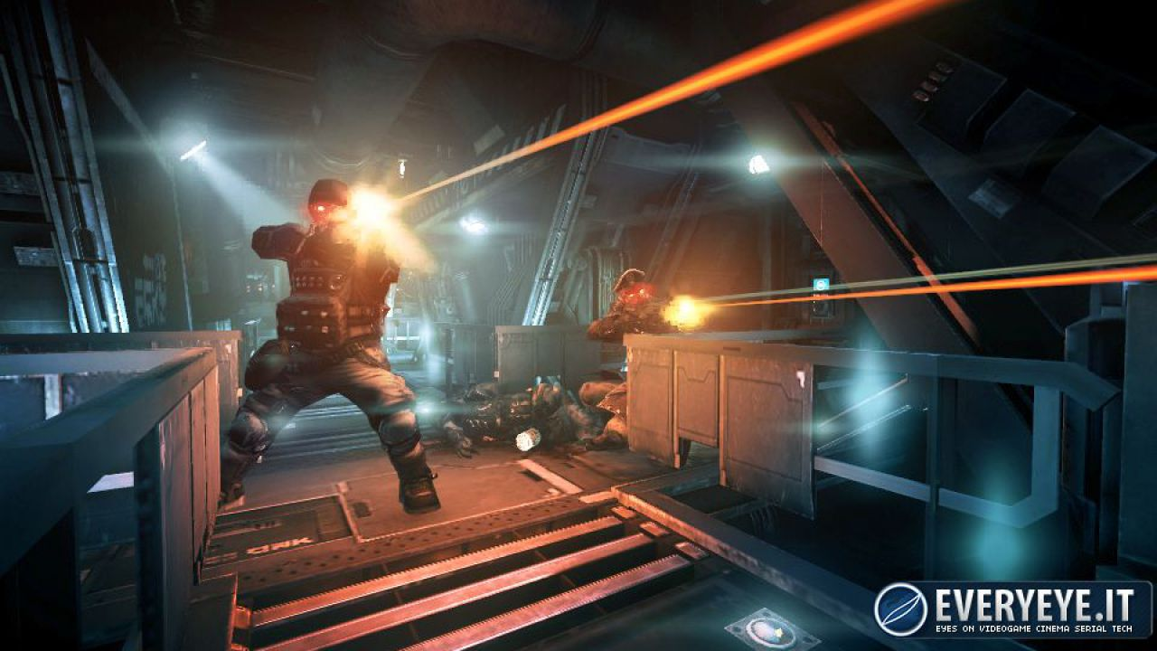 Killzone Mercenary si mostra in video