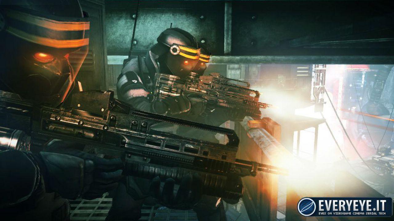 Killzone Mercenary: Sony pubblica un video relativo alla Storia