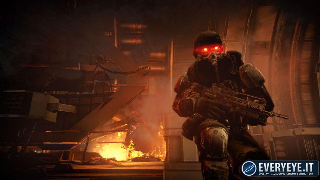 Killzone: Mercenary, ventisette minuti di gameplay