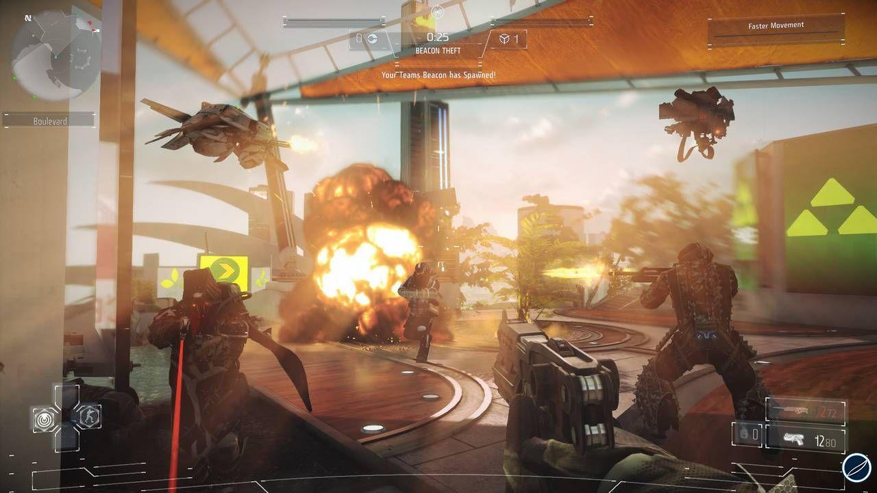 Killzone Shadow Fall: annunciato il film diretto da Tim Burtun