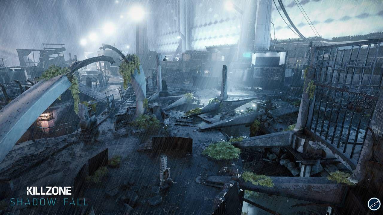 Killzone Shadow Fall: annunciato un nuovo DLC