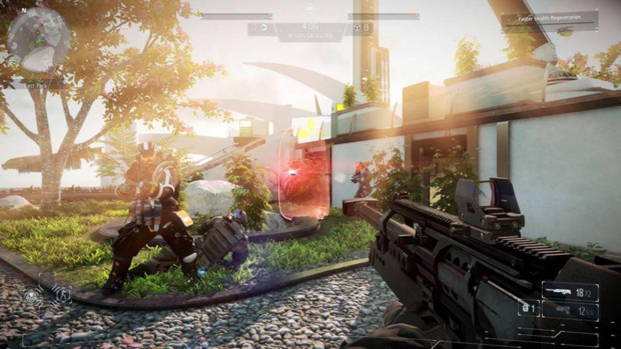 Killzone Shadow Fall: la campagna durerà più di 10 ore