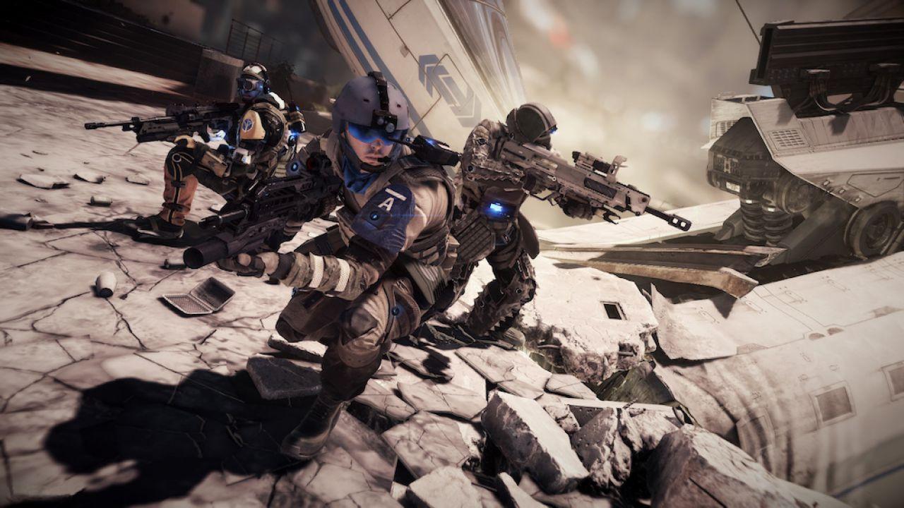 Killzone: Shadow Fall, disponibile la patch 1.06