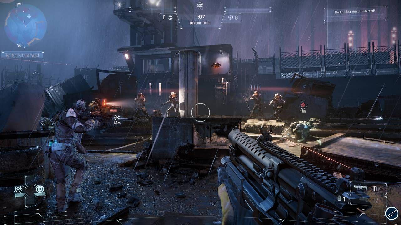 Killzone: Shadow Fall, disponibile la patch 1.09