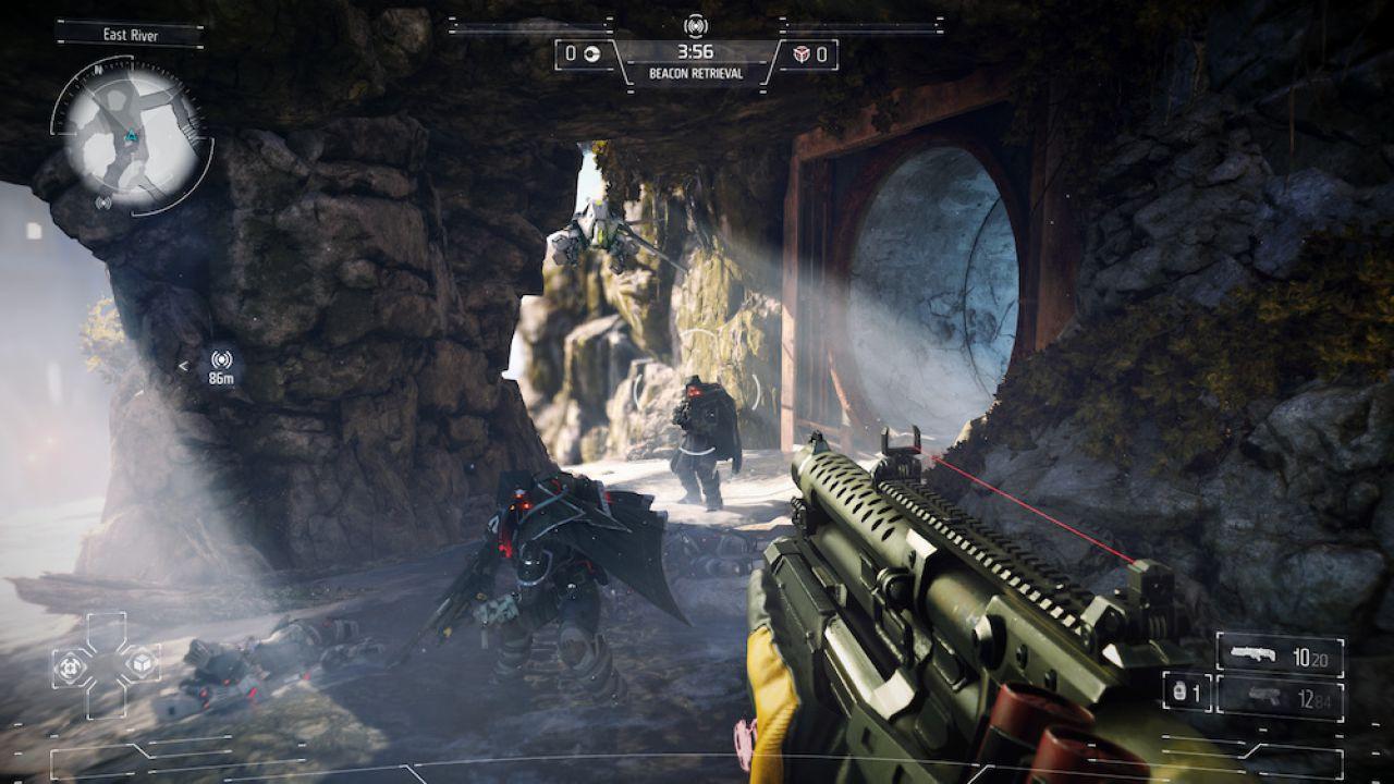 Killzone Shadow Fall, disponibile una nuova patch
