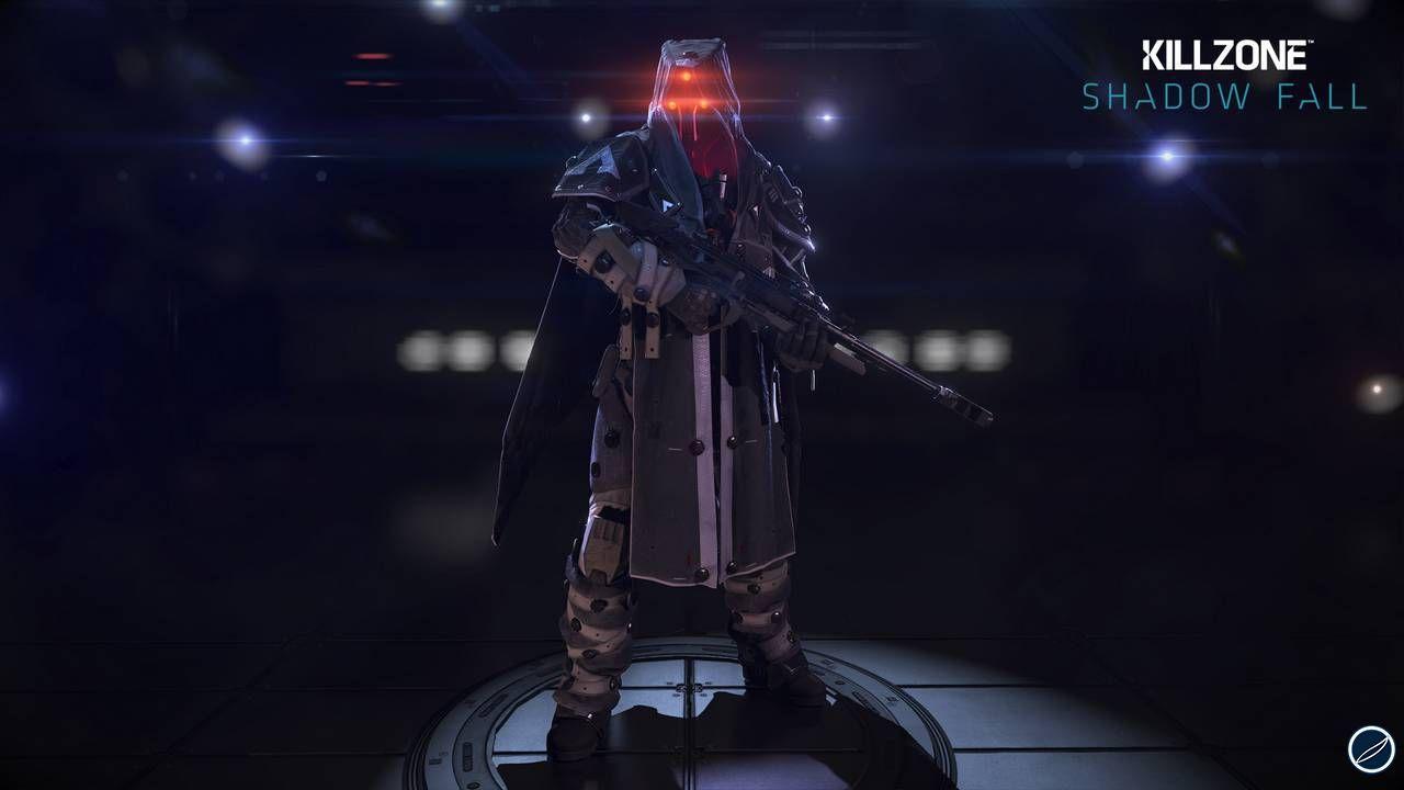 Killzone Shadow Fall: DLC Intercept disponibile oggi in Europa