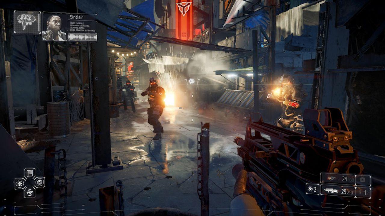 Killzone: Shadow Fall, ecco le prime mappe multigiocatore gratuite