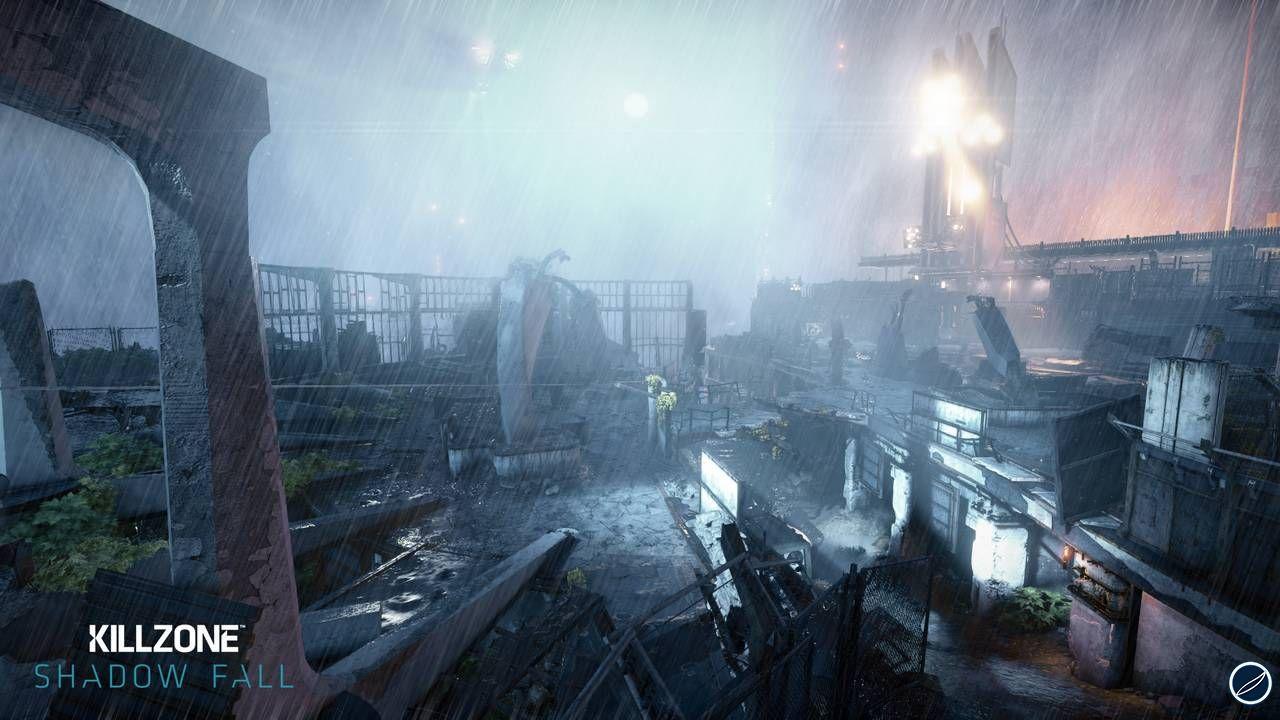 Killzone: Shadow Fall, multiplayer gratuito per una settimana
