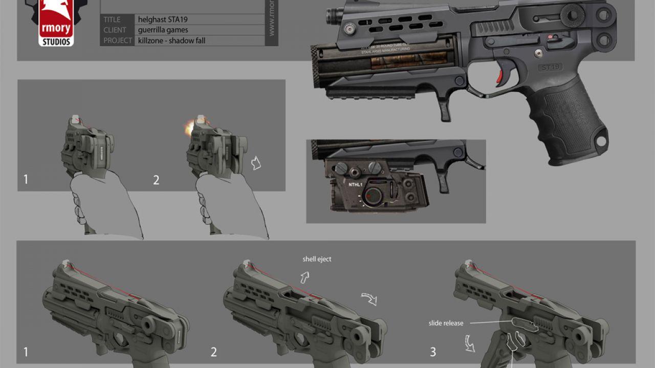 Killzone Shadow Fall: nuovo video dal PAX