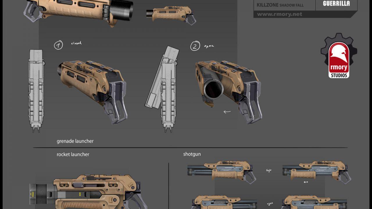 Killzone Shadow Fall: nuovo video dalla demo del TGS