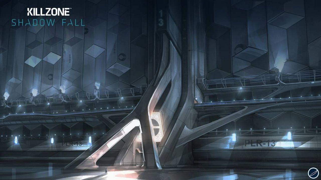 Killzone Shadow Fall: server dedicati per il multiplayer