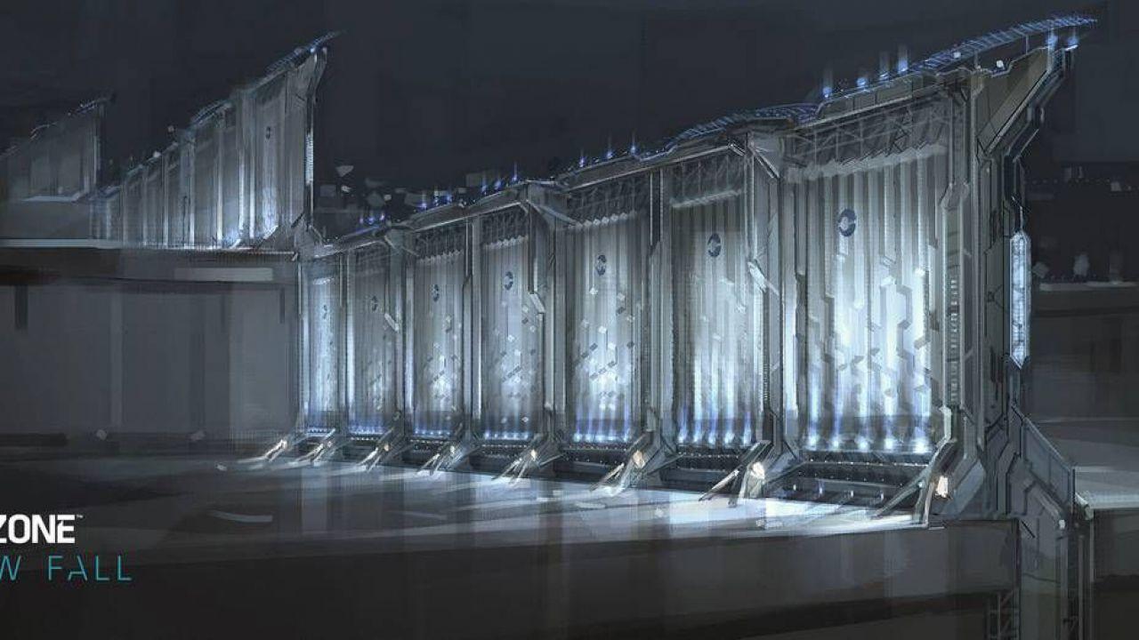 Killzone Shadow Fall: sette minuti di gameplay