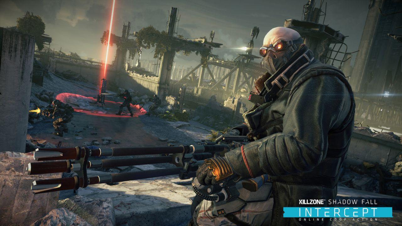 Killzone Shadow Fall: Sony accusata di pubblicità ingannevole