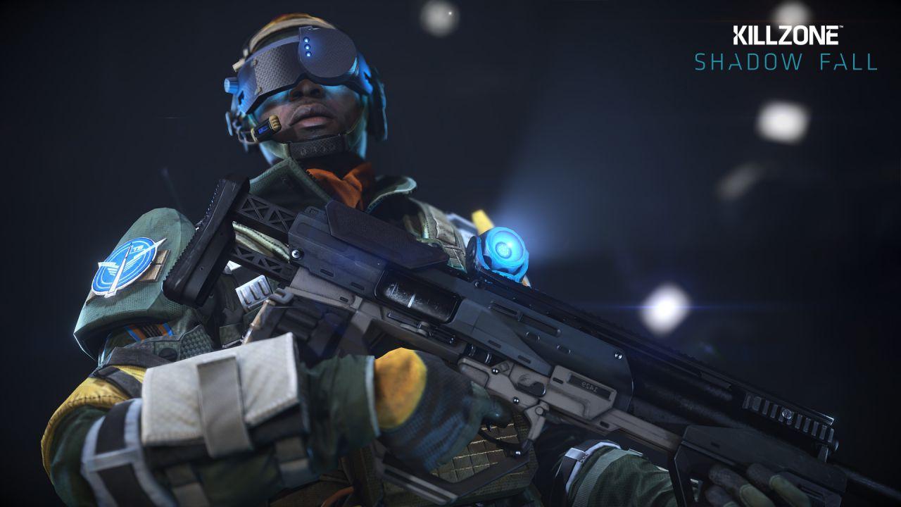 Killzone Shadow Fall: superati i tre milioni di giocatori