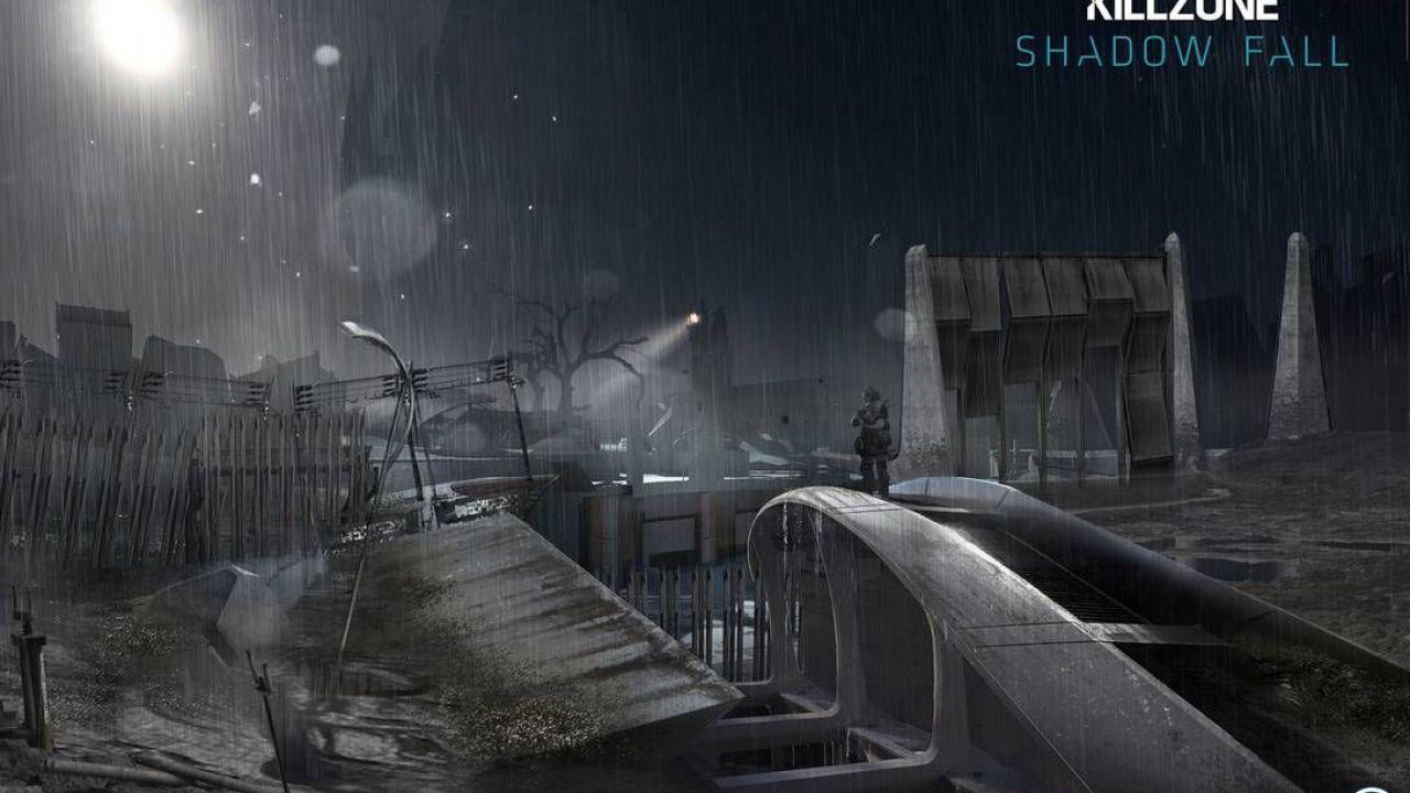 Killzone Shadow Fall: video dall'Eurogamer Expo
