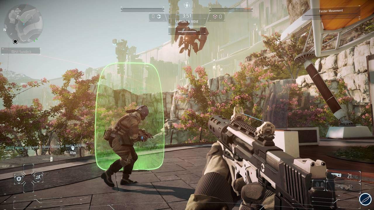 Killzone: Sony annuncia una linea di Action Figure