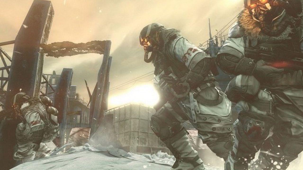 Killzone : trailer per la 'Multiplayer Experience' in arrivo su PS Store