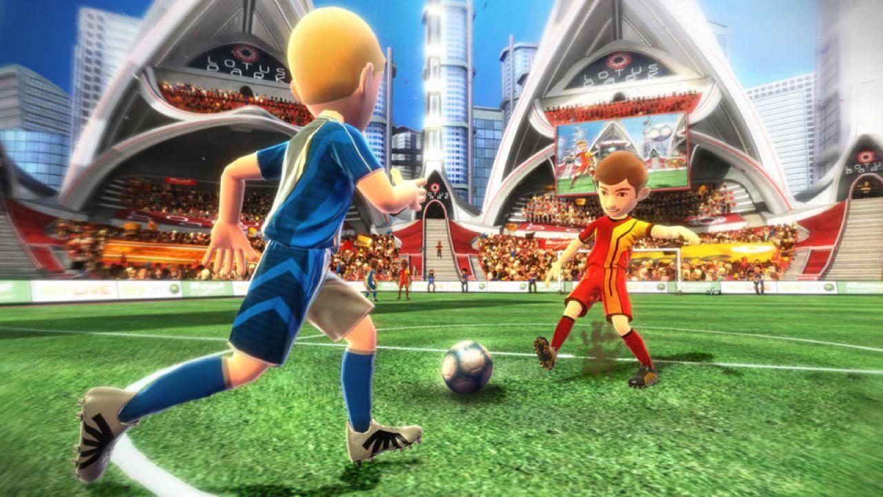 Kinect Sports Gems: nuovi annunci
