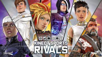 Kinect Sports Rivals - un video per la creazione del personaggio