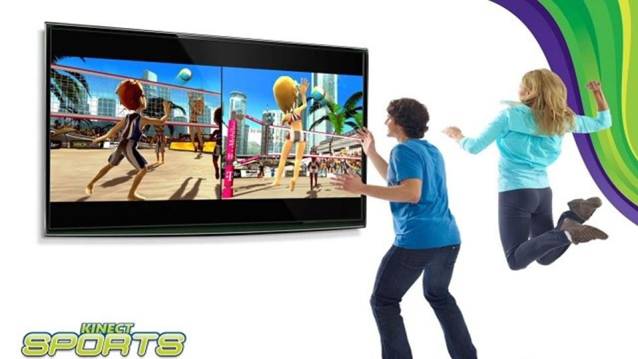 Kinect Sports: sfide contro il cibo nel nuovo DLC